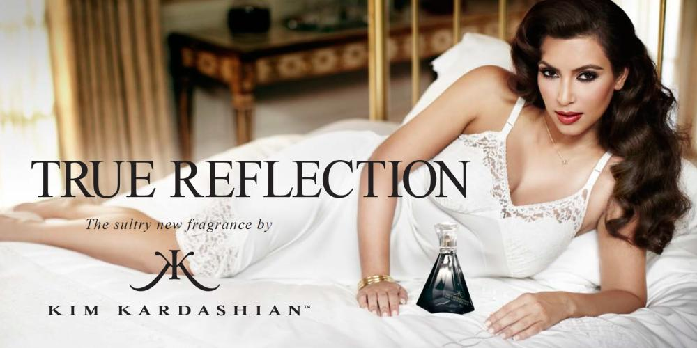 Kim Kardashian Kim Kardashian perfume  a fragrance for