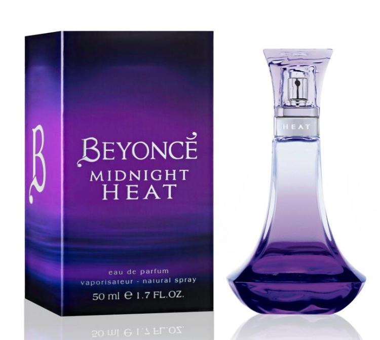 Beyonce Heat Perfume Review