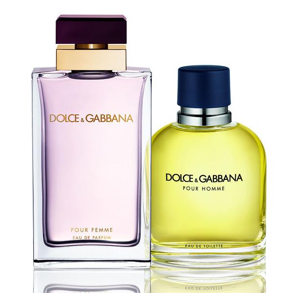 Dolce&Gabbana Pour Homme - Eau de Toilette 125 ml - MyVenus