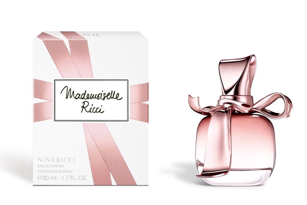 mademoiselle ricci nina ricci perfume a fragrance for. Black Bedroom Furniture Sets. Home Design Ideas
