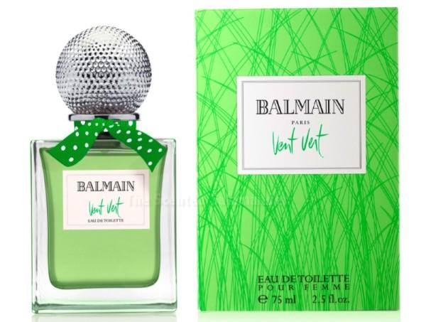 Vent Vert Pierre Balmain аромат аромат для женщин 1947