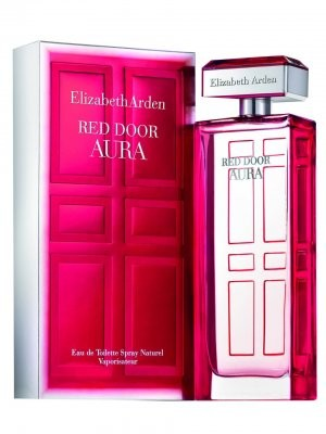 Red Door Aura Elizabeth Arden Perfume A Fragrance For