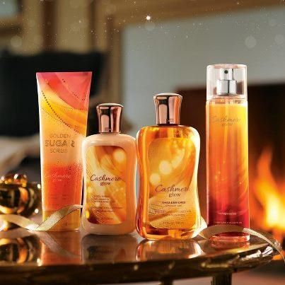 Cashmere Glow Bath And Body Works Perfume A Fragrance