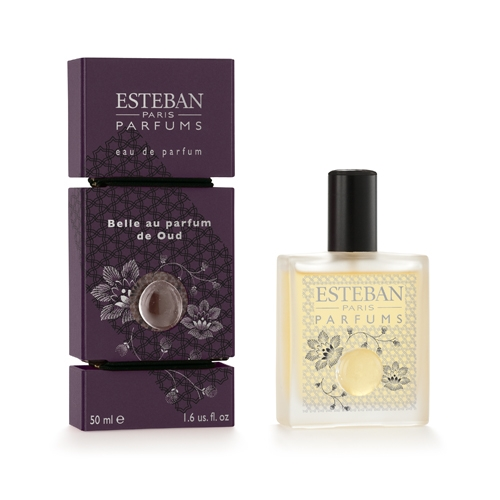 belle au parfum de oud esteban perfume a new fragrance for women and men 2012. Black Bedroom Furniture Sets. Home Design Ideas