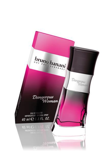 Dangerous Woman Bruno Banani perfume
