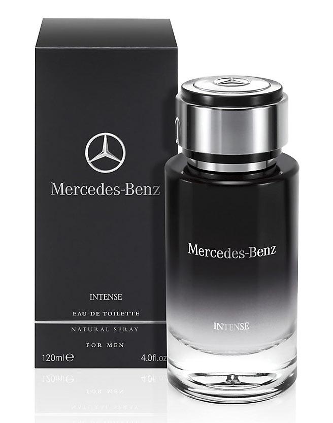 Mercedes benz intense mercedes benz cologne a fragrance for Mercedes benz for men