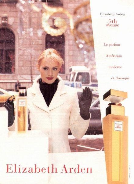 5th Avenue Elizabeth Arden perfumy - to perfumy dla kobiet 1996
