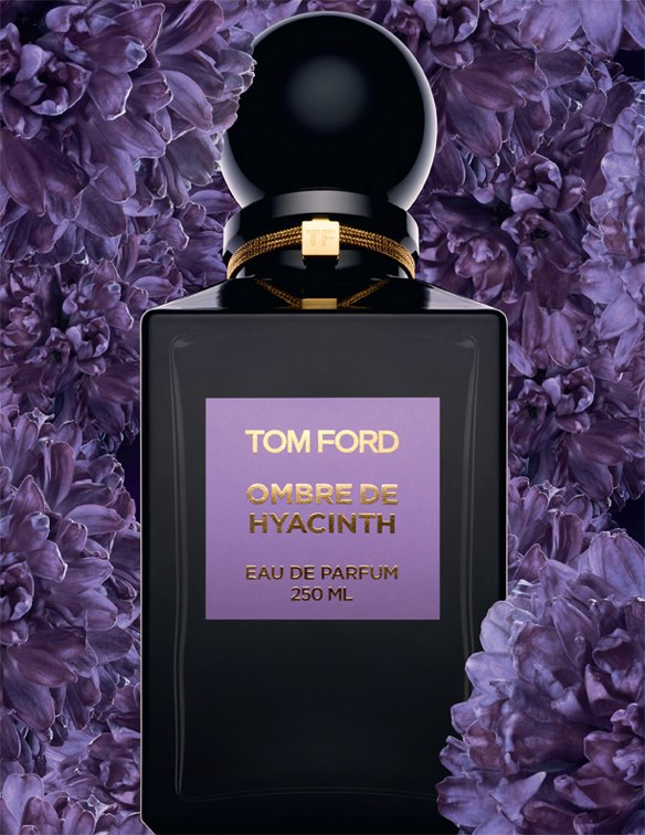 Ombre De Hyacinth Tom Ford Perfume A New Fragrance For