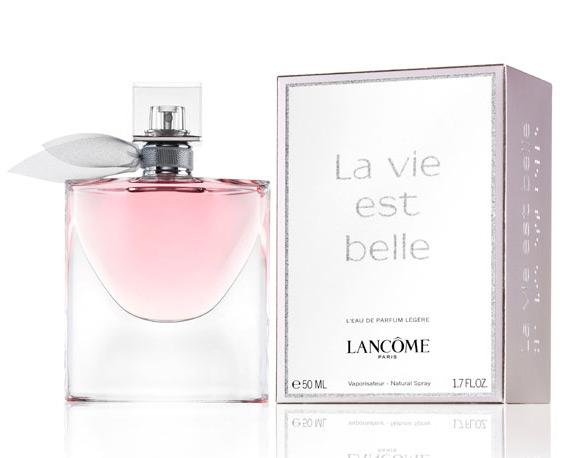 La Vie Est Belle L'Eau de Parfum Legere Lancome в интернет-магазине Lady Parfum