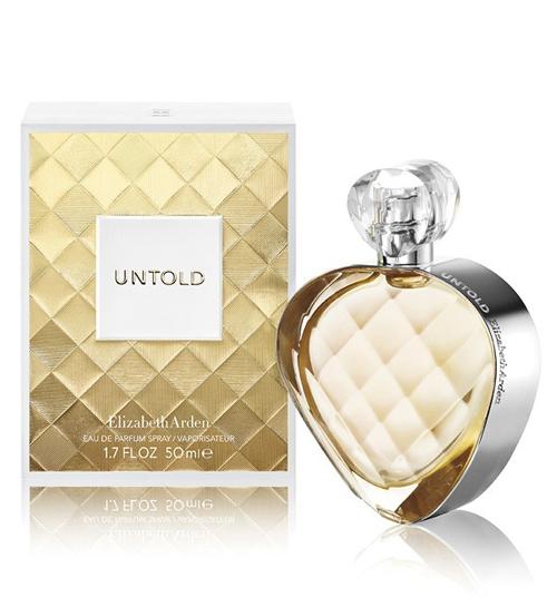 Untold Elizabeth Arden Perfume A Fragrance For Women 2013