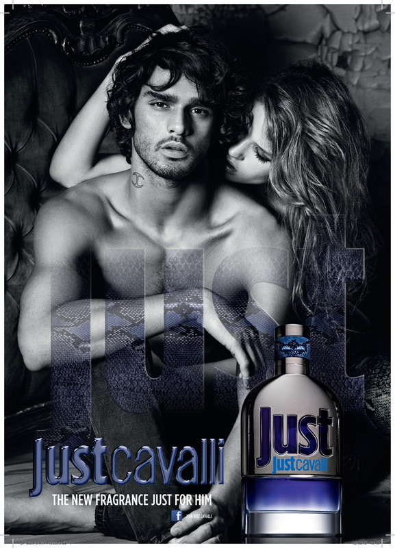 Just For Fun Drawings Education: Just Cavalli Him Roberto Cavalli Cologne