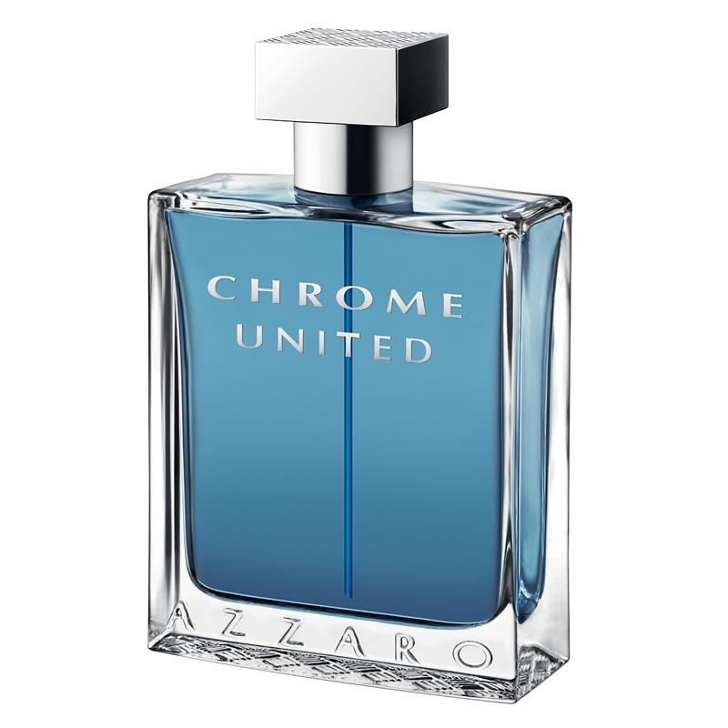 Chrome Azzaro Cologne for Men