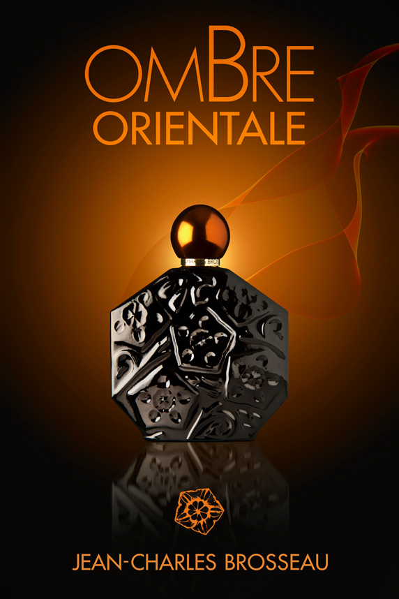 Ombre Orientale Jean Charles Brosseau perfume - a fragrance for ...