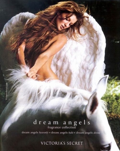 Dream Angels Halo Victoria`s Secret perfume - a fragrance ...