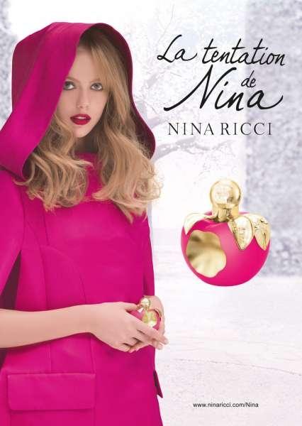 Ricci nina la tentation de nina fragrance