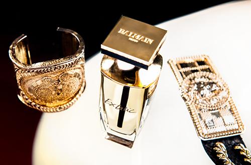 extatic pierre balmain perfume a new fragrance for women 2014. Black Bedroom Furniture Sets. Home Design Ideas