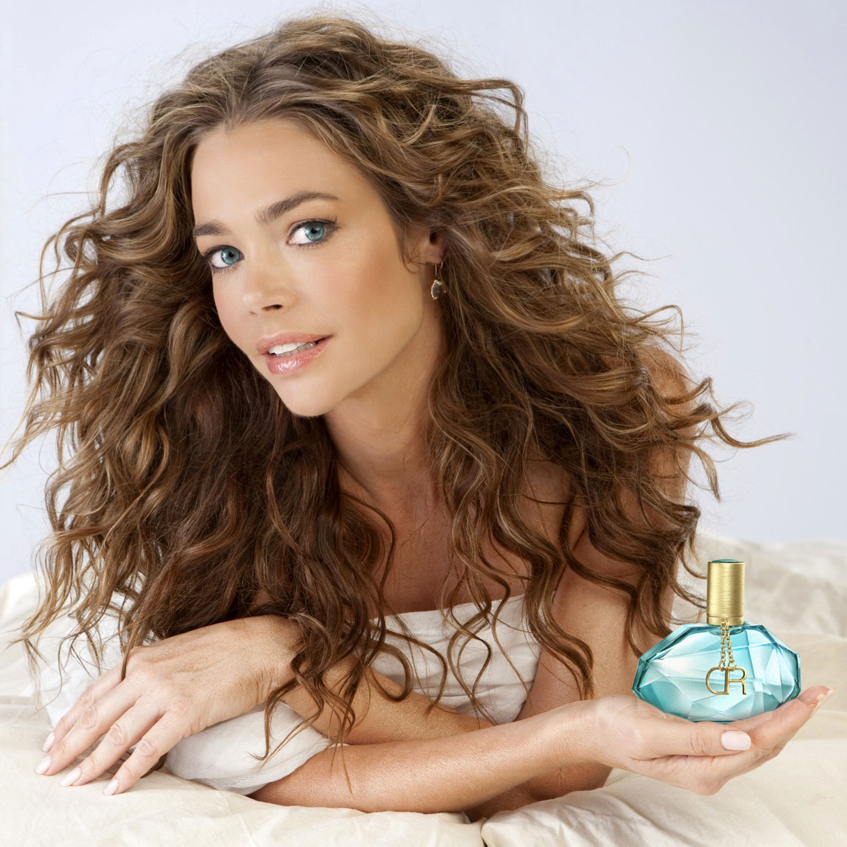 Denise Richards perfume