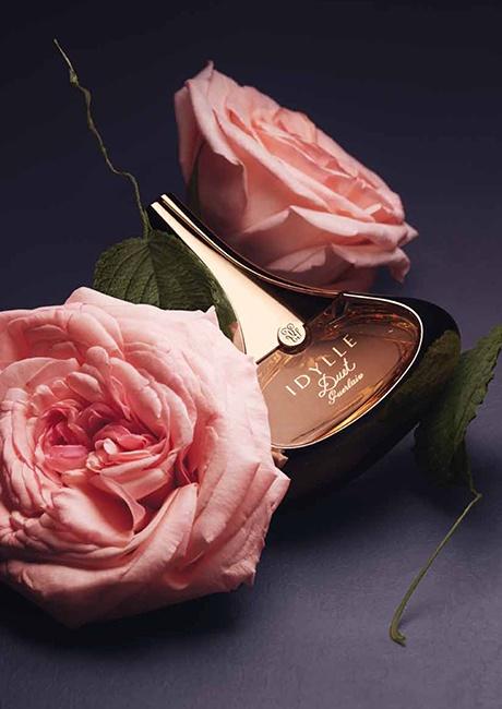 Idylle Duet Rose Patchouli Guerlain Perfume A New