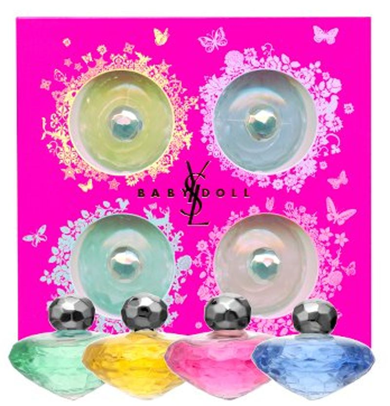 Lucky 6 is a 100% original womens perfume by liz claiborne