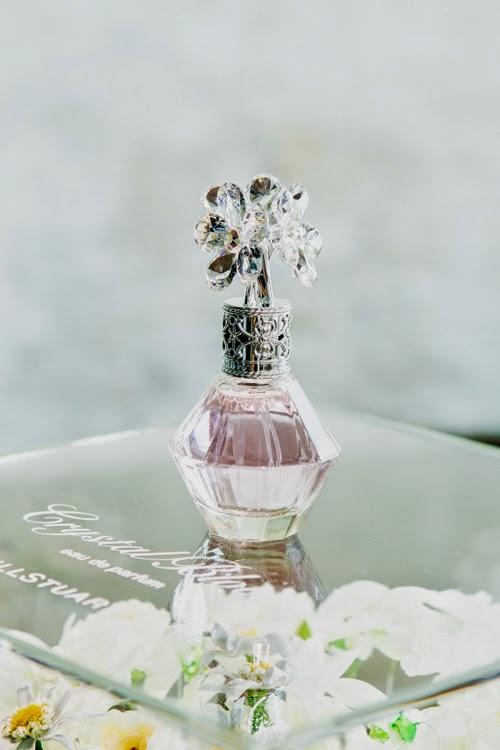 Crystal Bloom Jill Stuart Perfume A New Fragrance For