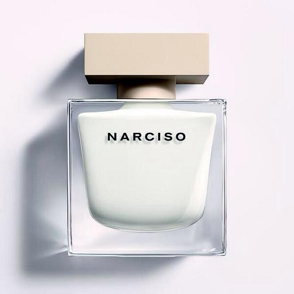 narciso narciso rodriguez perfume a new fragrance for women 2014. Black Bedroom Furniture Sets. Home Design Ideas