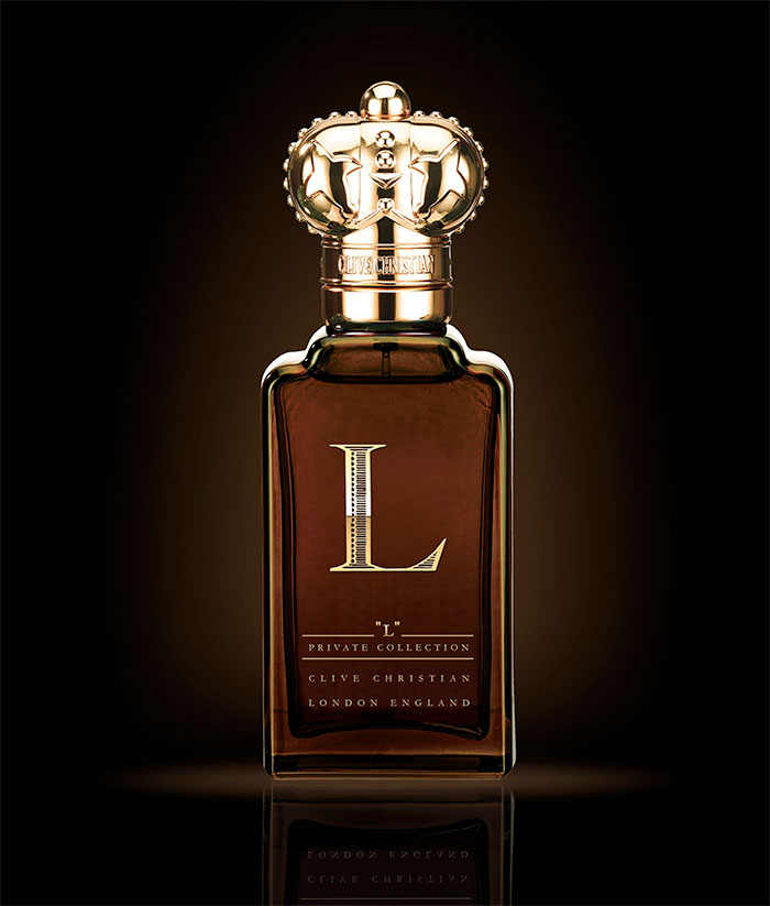 L for men clive christian cologne a new fragrance for for Clive christian perfume