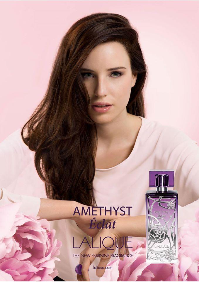 Lalique Amethyst Eclat, eau de parfum — Bonjour La luce