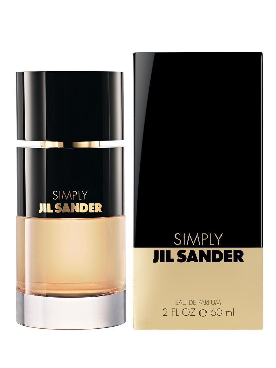 simply jil sander jil sander perfume a new fragrance for. Black Bedroom Furniture Sets. Home Design Ideas