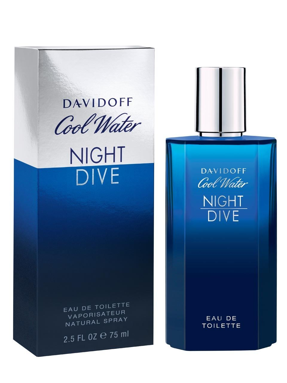 Cool water night dive davidoff cologne a new fragrance - Davidoff night dive ...