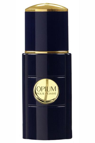 Opium pour homme eau de parfum yves saint laurent cologne for Miroir yves saint laurent