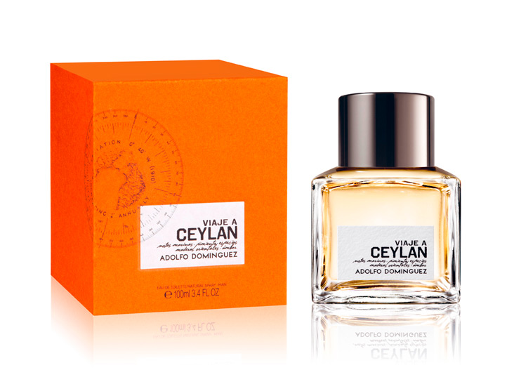 viaje a ceylan adolfo dominguez cologne a fragrance for On perfume adolfo dominguez hombre