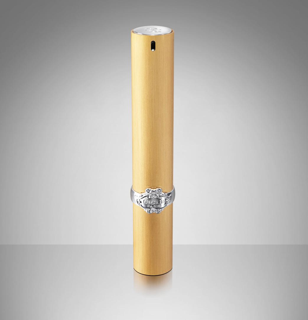 Mystic Scent Cigar cologne - a new fragrance for men 2014