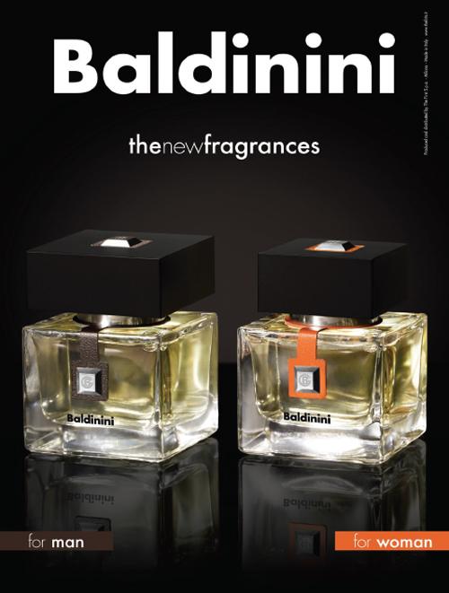 Baldinini For Man Baldinini cologne - a new fragrance for men 2014