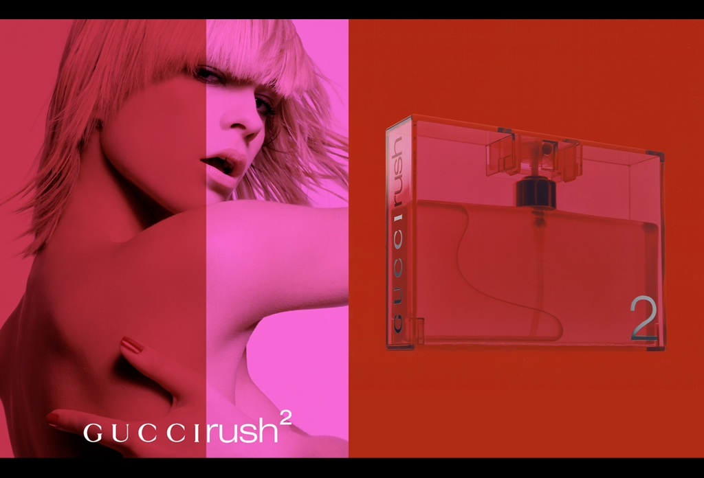 gucci rush 2 gucci perfume una fragancia para mujeres 2001. Black Bedroom Furniture Sets. Home Design Ideas
