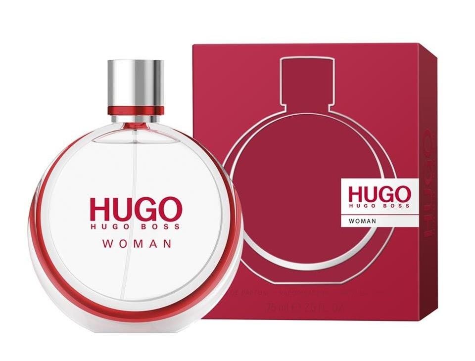 Hugo Boss Woman 2015