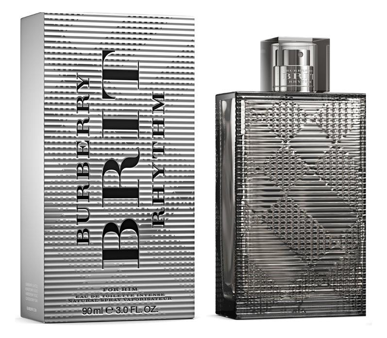 images Burberry Brit Rhythm Fragrance