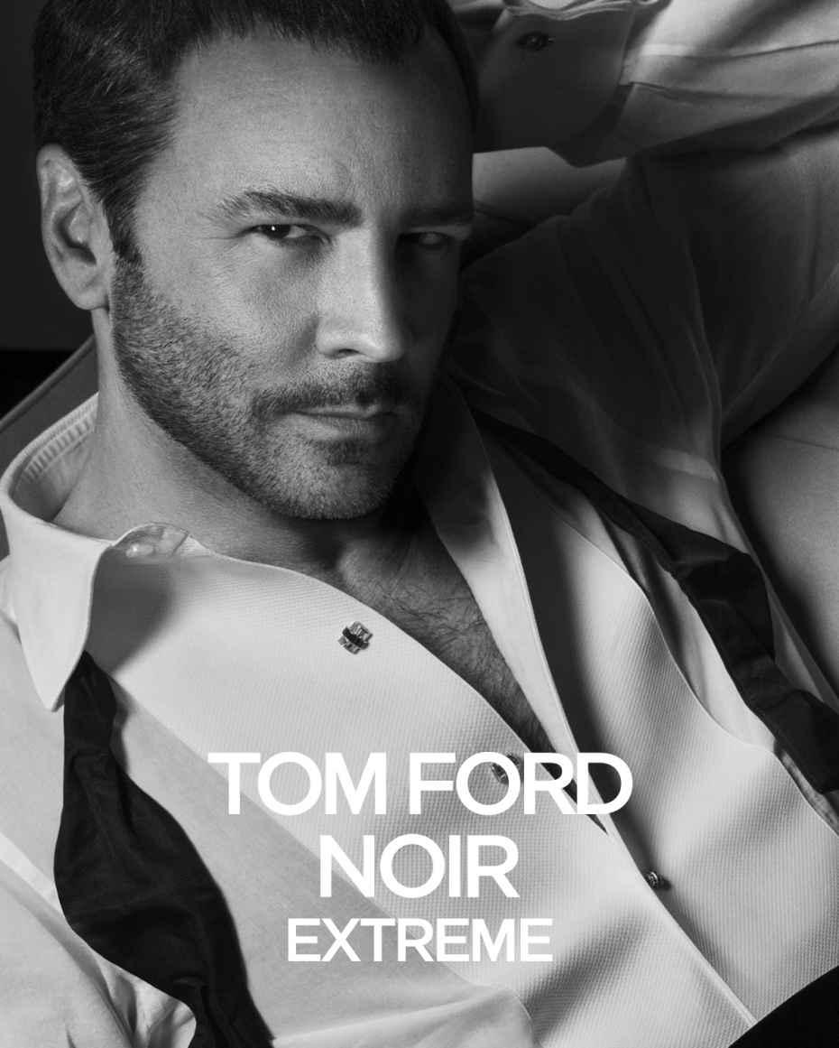 Noir Extreme Tom Ford Cologne A New Fragrance For Men 2015