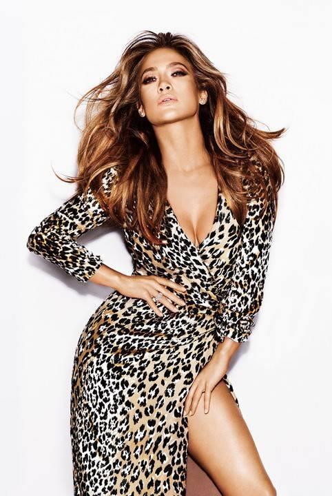 JLuxe Jennifer Lopez perfume