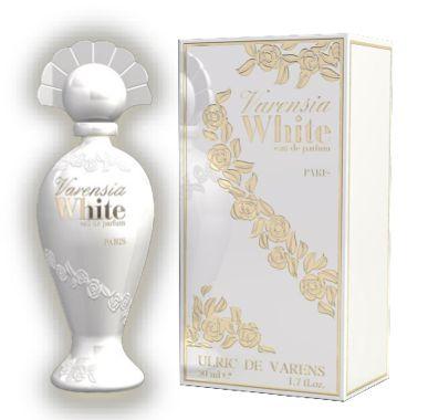 Varensia white ulric de varens perfume a new fragrance for women 2014 - Perfume ottomane ulric de varens ...