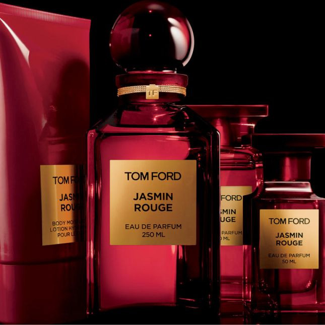 Jasmin Rouge Tom Ford Perfume A Fragrance For Women 2011