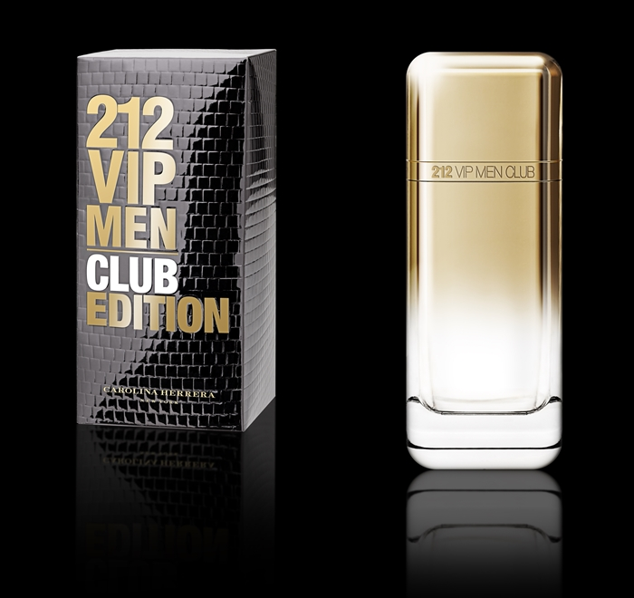 212 men white limited edition: