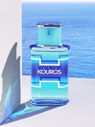 Kouros Summer Edition 2008 Yves Saint Laurent Cologne A