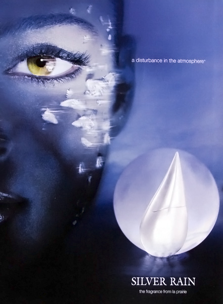 Perfume Silver Rain Silver Rain la Prairie