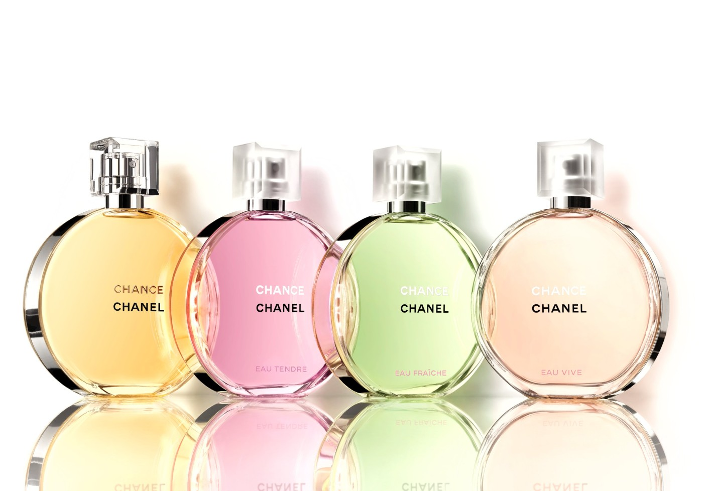 Fragrance  CHANEL  Official site