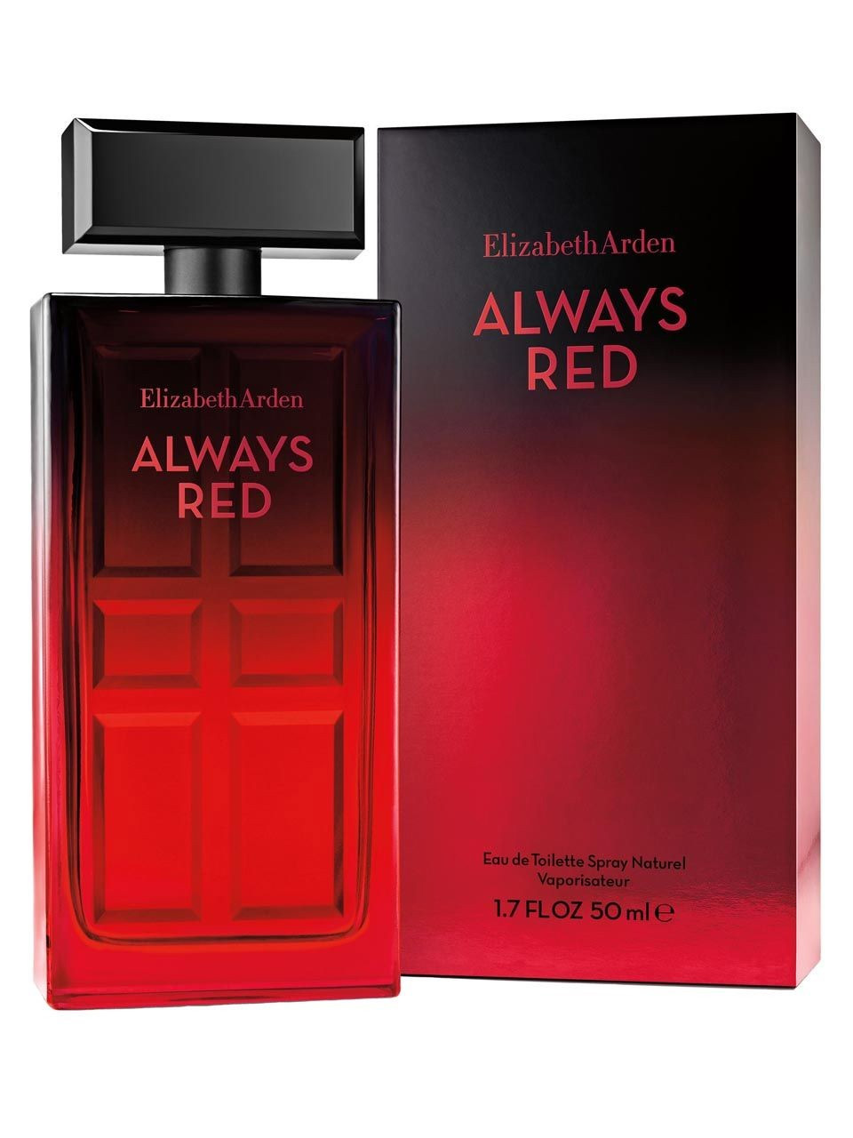 Always Red Elizabeth Arden Perfume A New Fragrance For