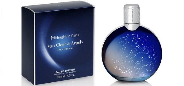 midnight in paris eau de parfum van cleef arpels cologne a fragrance for men 2010. Black Bedroom Furniture Sets. Home Design Ideas