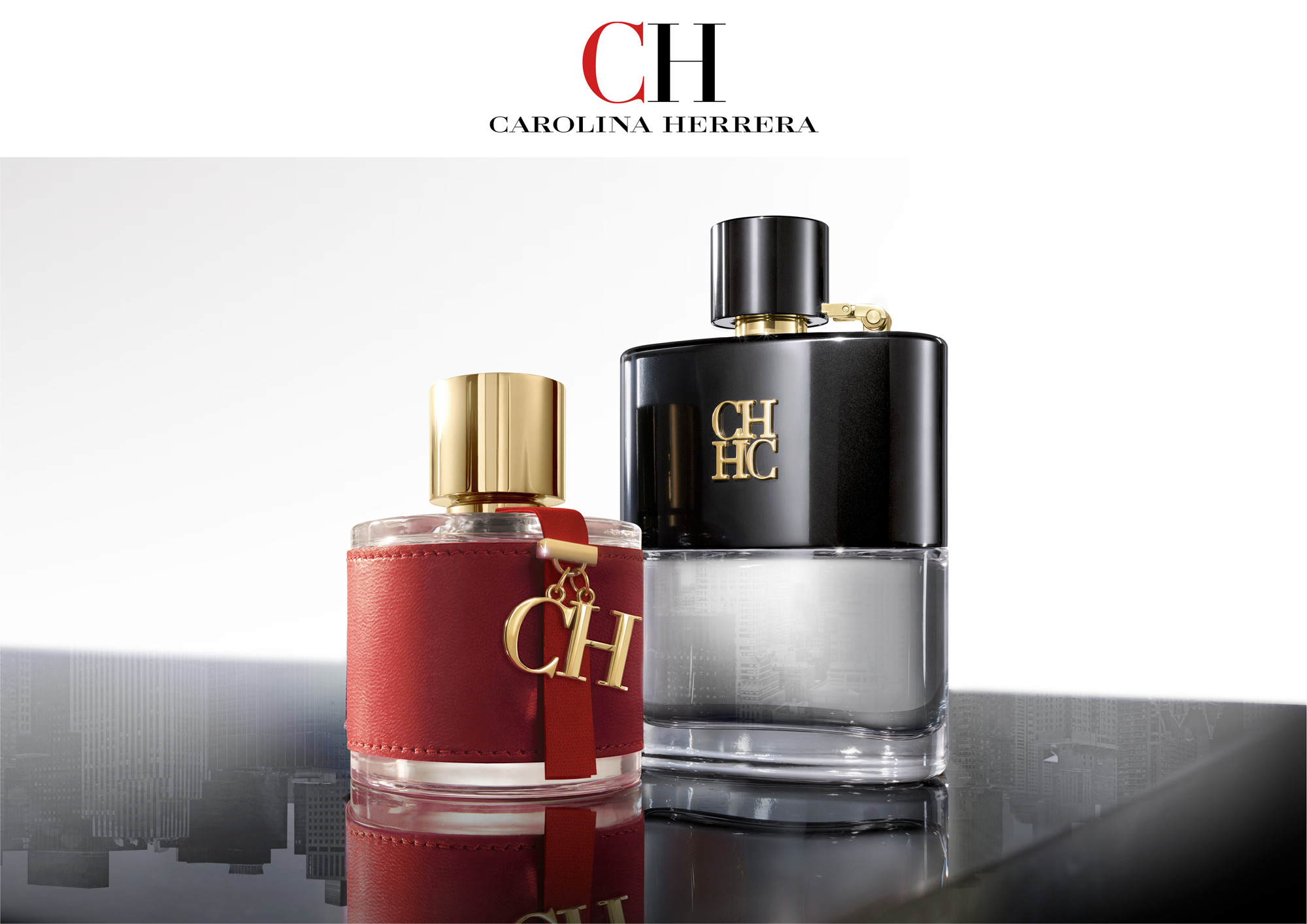 Perfume level 3