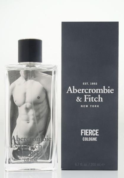 Fierce Abercrombie Kaufen