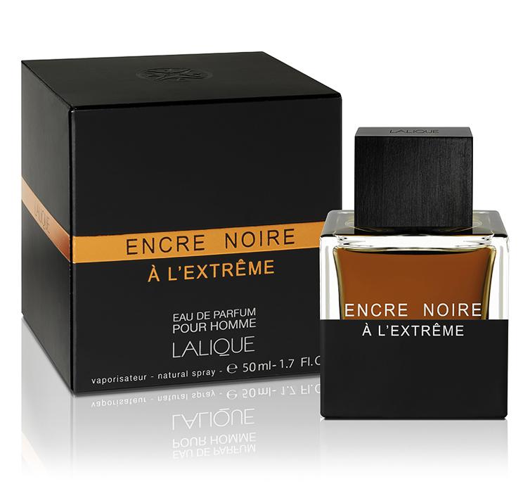 Encre Noire A L`Extreme Lalique cologne