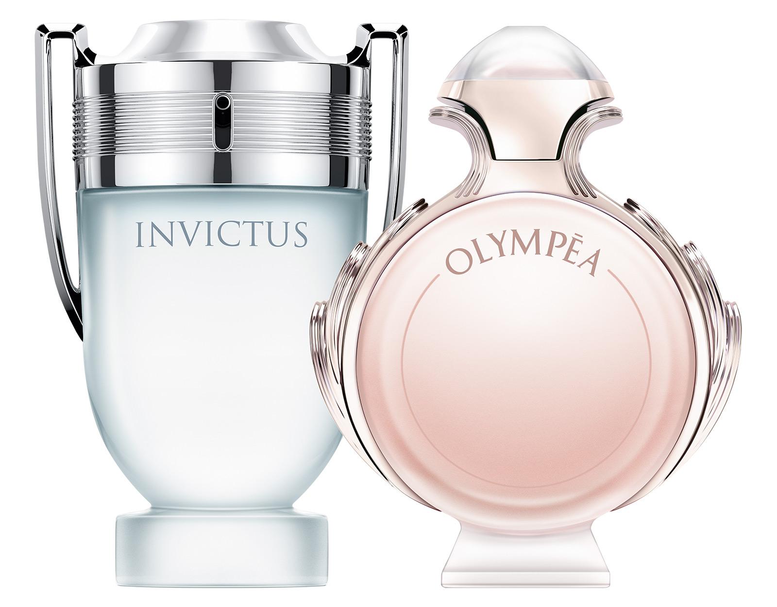 Olympea Aqua Paco Rabanne perfume